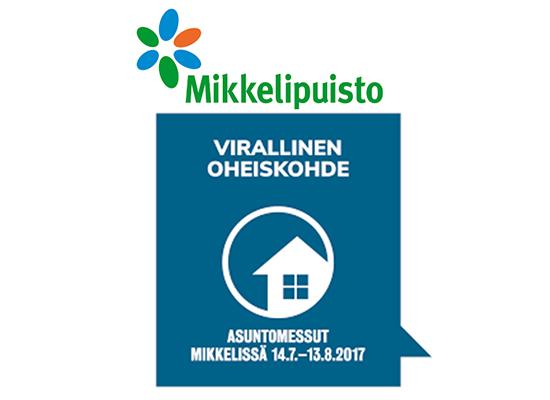 Mikkelin Asuntomessut 2017