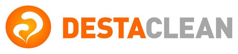 Destaclean logo 4-väri cmyk